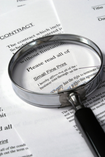 private investigator contract and service agreement