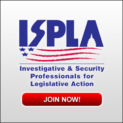 Effective Legislation for Private Investigators  ISPLA
