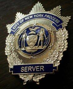 New York City Process Servers