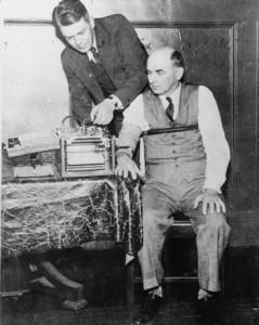 U.S. Public Domain image