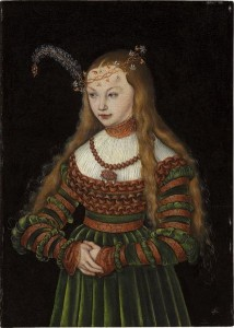 Princess Sybille of Cleves