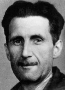Orwell public domain image