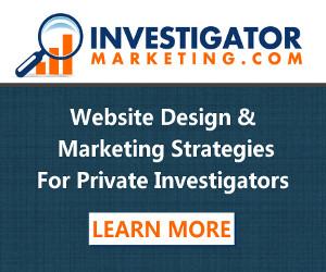 Investigator Marketing