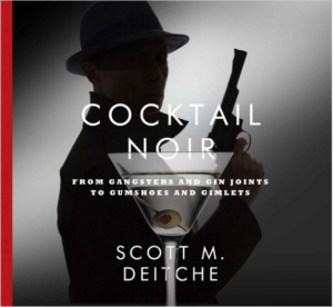 Cocktail Noir