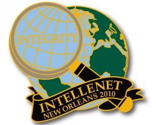 Intellenet Conference Logo