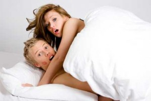 Top Signs of Infidelity