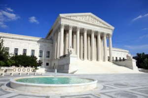 Private Investigator and US Supreme Court