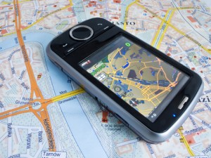 Mobile Phone Geolocation