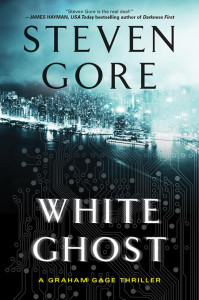 WhiteGhost Cover