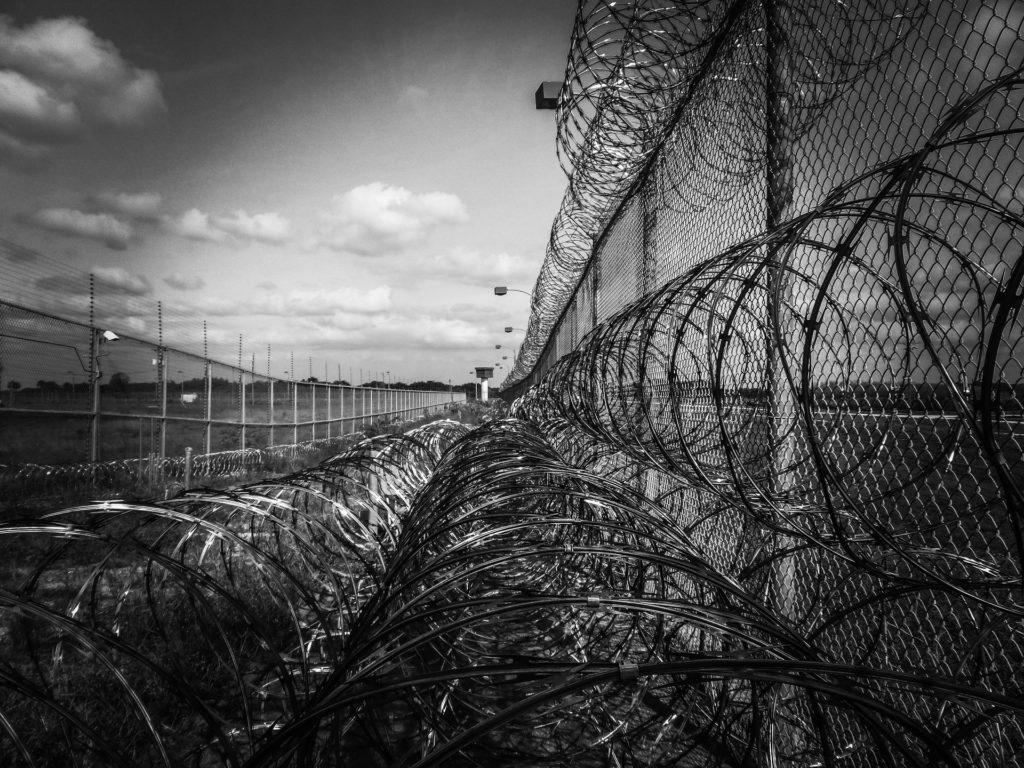 prison-fence-219264_1920