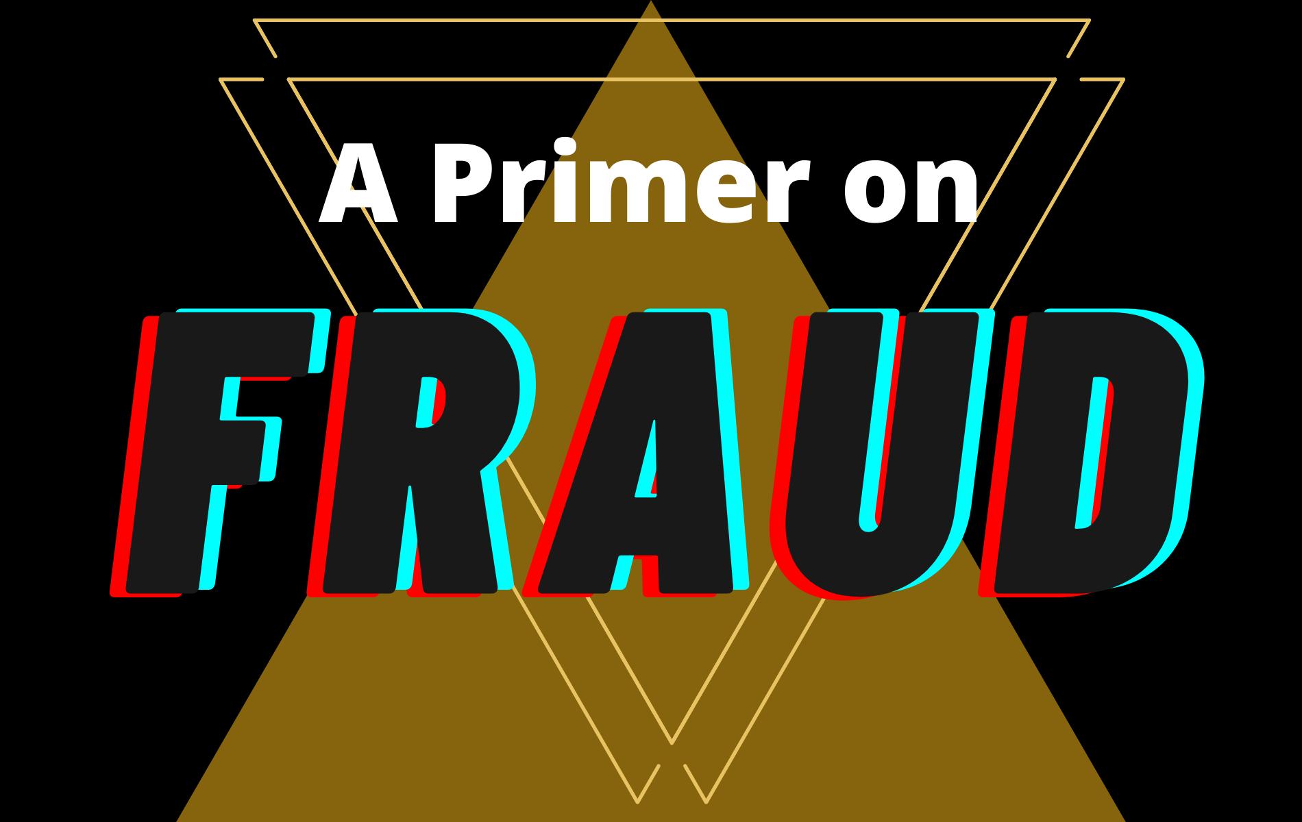 Single fraud investigation service 2020